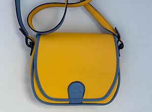 Veneor sac ville jaune et bleu.jpe