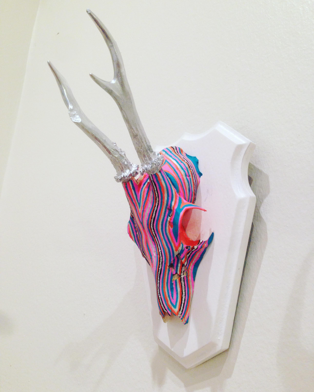 DeerIam Augustin Sagehomme artist