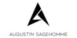 augustin sagehomme logo Artist contempor