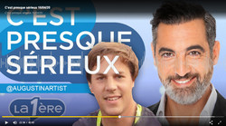 augustin sagehomme - walid rtbf cps