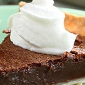 Chocolate Chess Hand Pie