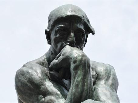 פוסט ראשון בבלוג: על ראשית המדע ותחילתו של דו-שיח