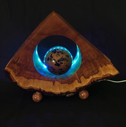Wedge Lamp $300.00