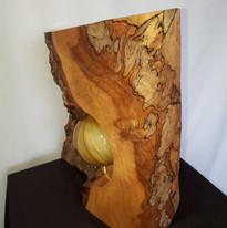 Chestnut Wedge $150.00