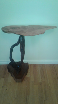 Side Table - SOLD