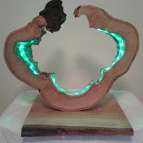 U-nique Lamp $150.00