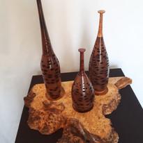 Banksia Nut Pins - $130.00 Set