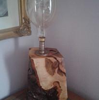 Edison Lamp $450.00 SOLD