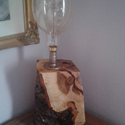 Edison Lamp $450.00 SOLD