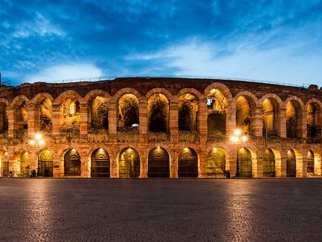 Arena di Verona, ecco Heroes: oltre 30 artisti per un concerto in streaming da non perdere