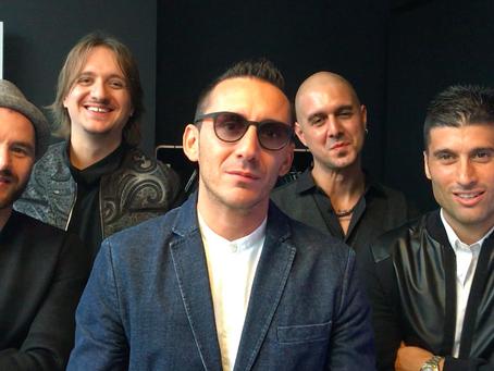 Ritornano i Modà! Il concerto a Milano