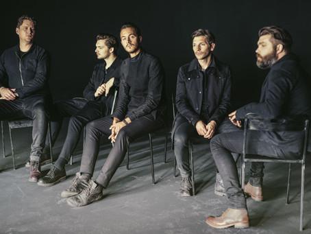 """Gli Editors in un doppio concerto a Milano per il loro """"Best Of"""""""