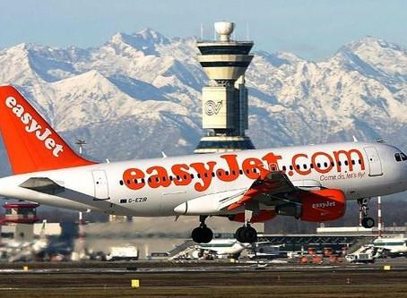 Nel periodo autunnale volare da Milano al Sud costerà meno dell'abbonamento mensile ATM