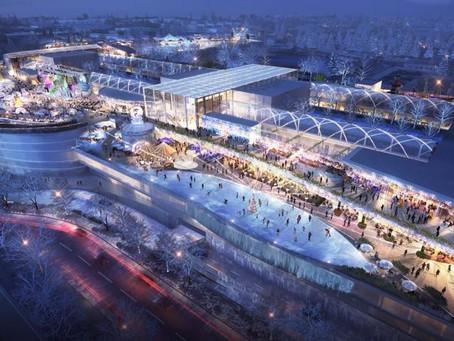 Ecco Milanord 2, il maxi-centro commerciale con spazi per sport e attività per i più piccoli