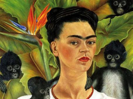 Riapre la mostra dedicata a Frida Kahlo: tutte le informazioni