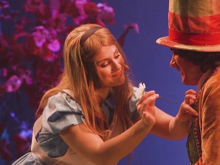 """Al Teatro Repower di Assago arriva """"Alice nel Paese delle Meraviglie"""""""