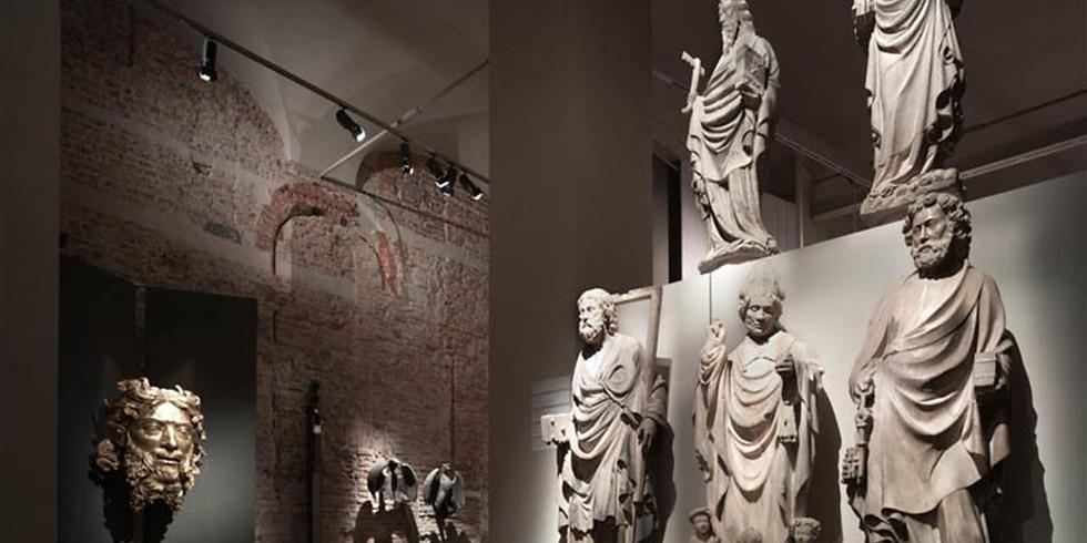 """29/03 - 10:30 - La Splendida Visita Guidata """"Il Duomo e il suo Museo"""""""