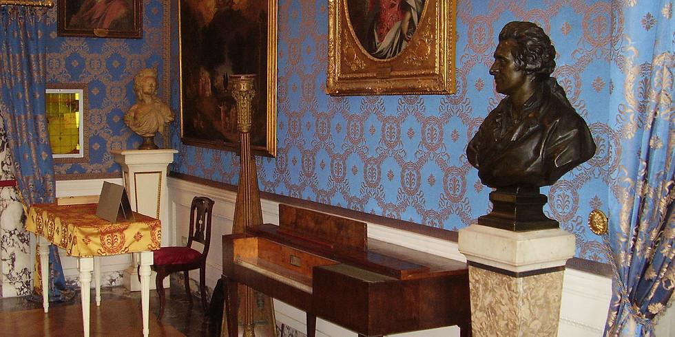 13:30 - 28/03 - Visita Guidata: Museo Teatrale alla Scala e Piazza della Scala