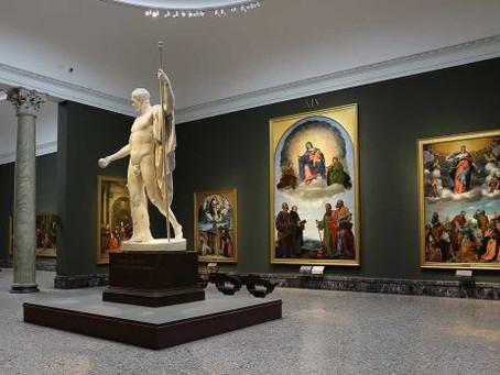 La Pinacoteca di Brera: storia, curiosità e informazioni