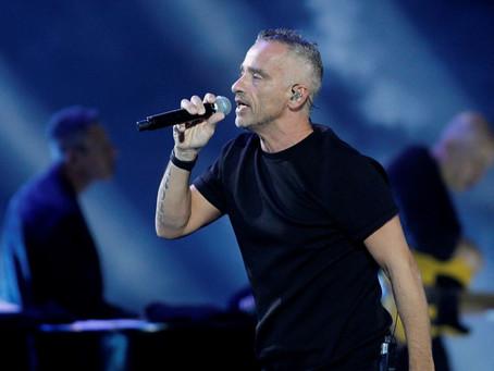 Eros Ramazzotti torna a Milano per un imperdibile concerto