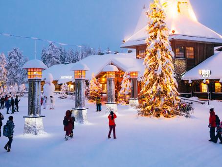 Il Villaggio di Babbo Natale per la prima volta a Milano, tra magia e aree tematiche