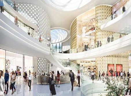 Westfield Milano, aprirà nel 2022 il centro commerciale più grande d'Europa