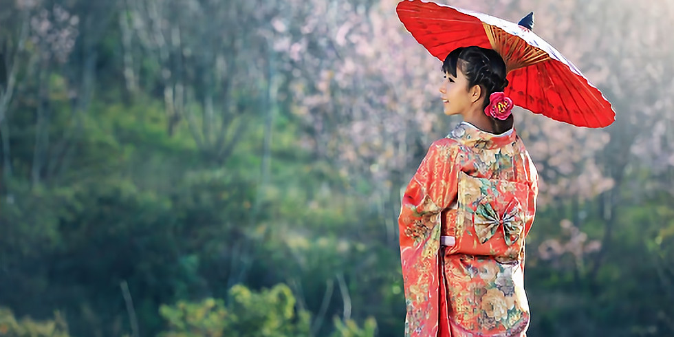 16:00 - 22/03 - Giappone terra di Geishe e Samurai - La Splendida Visita Guidata