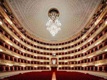 """Il Teatro alla Scala debutta in streaming: 30mila spettatori online per """"Così fan tutte"""" di Mozart"""