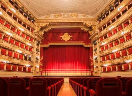 """A luglio riapre la Scala con quattro """"mini concerti"""""""