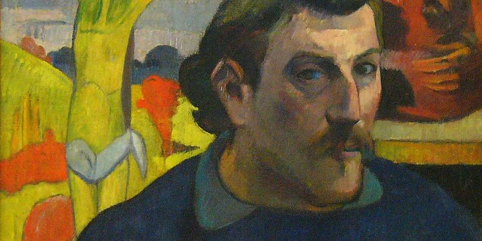 """21/03 - La splendida Mostra """"Gauguin Matisse Chagall"""" - Visita Guidata"""