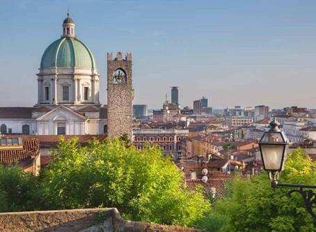 Brescia e Bergamo capitali italiane della cultura 2023 per simboleggiare la rinascita dalla pandemia