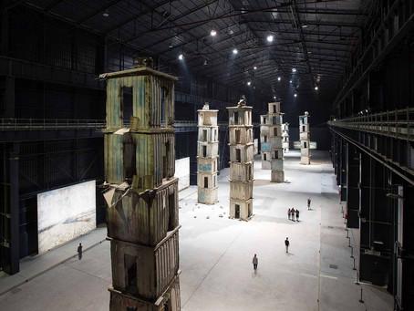 A Milano riapre al pubblico il Pirelli Hangar Bicocca: ecco orari e mostre
