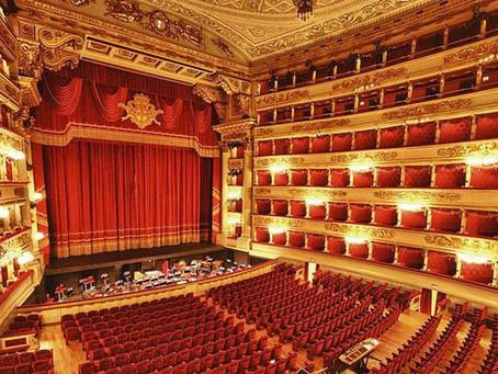 """Il Teatro alla Scala """"rinasce"""": ritorna il pubblico dopo il lungo periodo di chiusura forzata"""