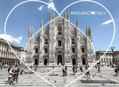 Milano Loves Italy, ecco l'iniziativa per far ripartire la Fashion Week