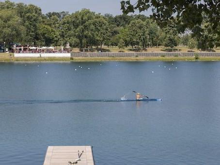 All'Idroscalo di Milano si terranno i Mondiali di canoa kayak del 2025