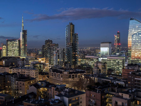 A Milano l'arte arriva nella nuova metropolitana: ecco il bando per partecipare