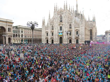 Stramilano 2020: sei pronto a correre per le vie di Milano?