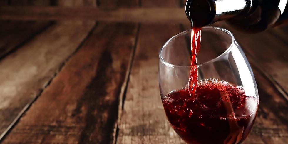 13/02 - Open Wine Bar in Porta Romana - Il miglior Open Wine in Città!