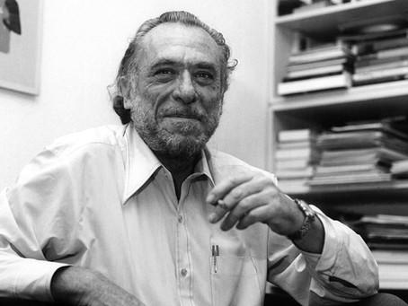 Alla Feltrinelli si terrà una serata per celebrare il centenario dalla nascita di Charles Bukowski