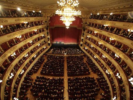 Il Concerto Benefico al Teatro alla Scala: tutte le informazioni
