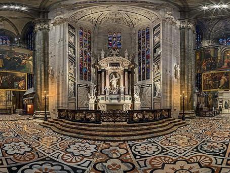 Il concerto gratuito per Notre Dame al Duomo di Milano