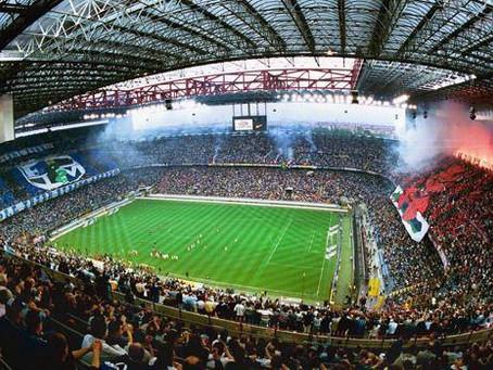 San Siro: storia, curiosità e informazioni sulla Scala del Calcio