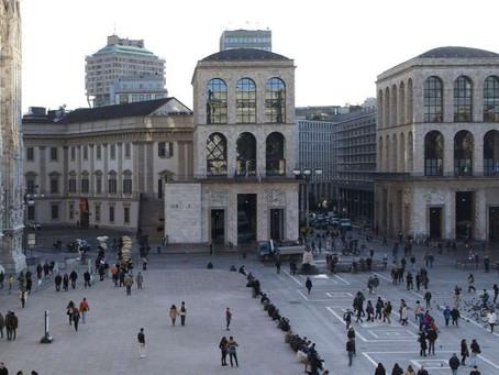 Il Museo del Novecento potrebbe raddoppiare: obiettivo la torre bis dell'Arengario