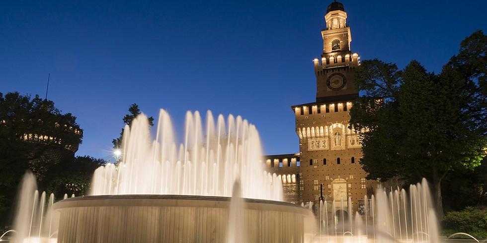 Visita Guidata al Castello Sforzesco e Mostra su Leonardo - Secondo Turno