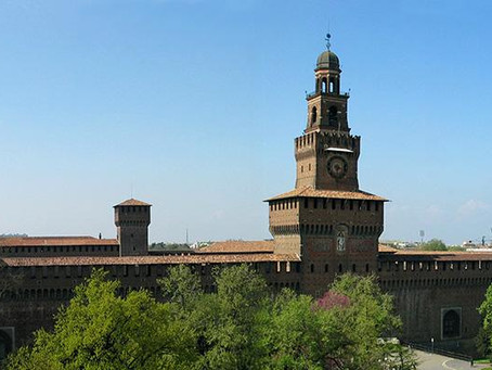 Il Castello Sforzesco di Milano: storia, curiosità e informazioni
