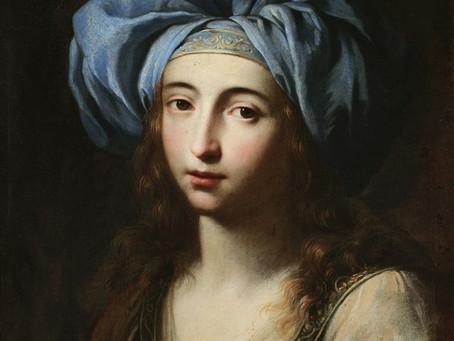 """A Milano arriva la splendida mostra """"Le Signore dell'Arte. Storie di donne tra '500 e '600"""""""