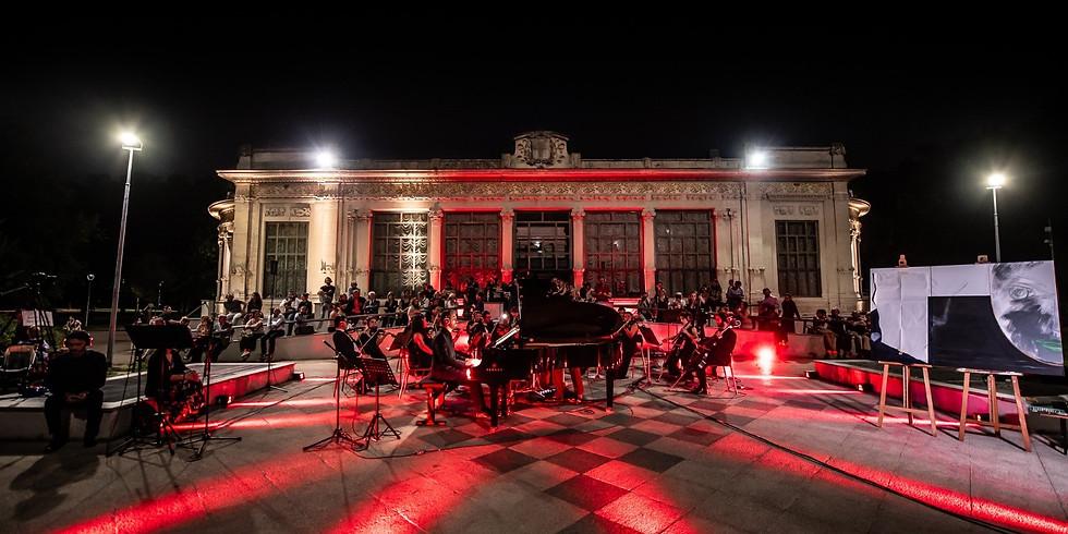 Concerto alla Meravigliosa Palazzina Liberty - Xmas Edition