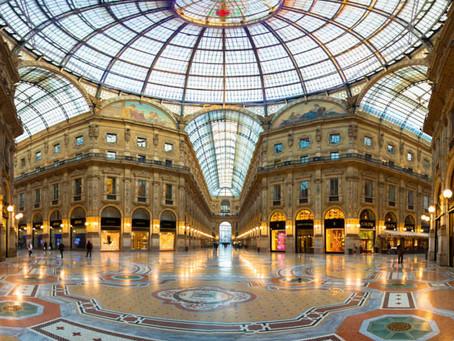 Galleria Vittorio Emanuele: storia, curiosità e informazioni