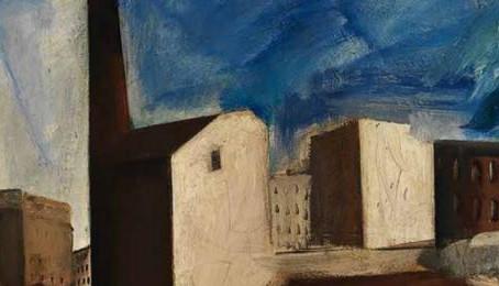 Al Museo del Novecento arriva una splendida mostra dedicata a Mario Sironi