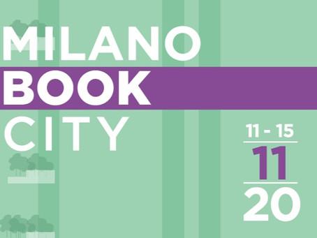 BookCity Milano, la nuova edizione sarà interamente online